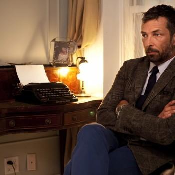 The Way I Dress: Mr Nick Sullivan