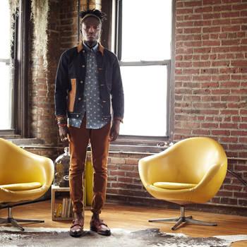 The Way I Dress: Mr Joshua Kissi