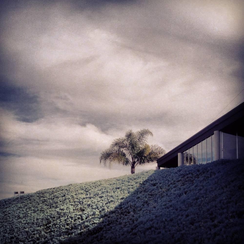 John Lautner's 'Harpel' house.