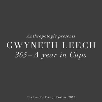 Gwyneth Leech for Anthropologie