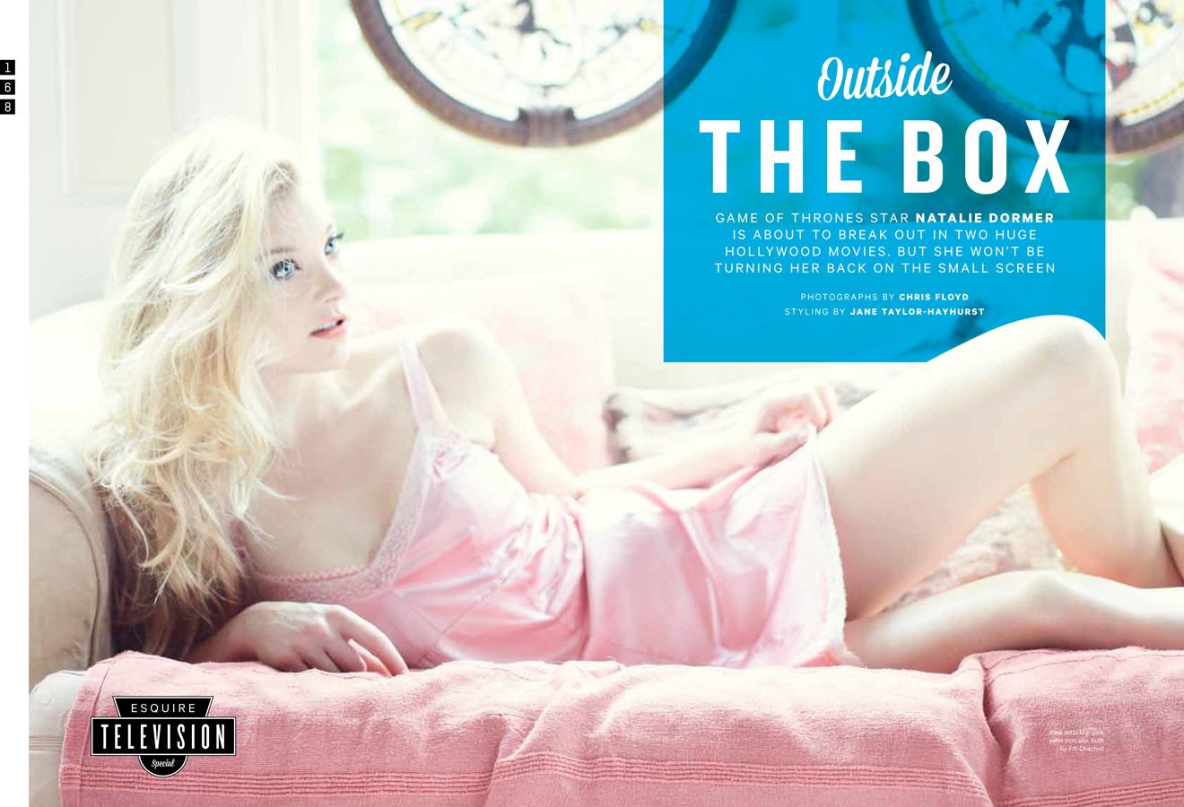 Natalie-Dormer-esquire-spread