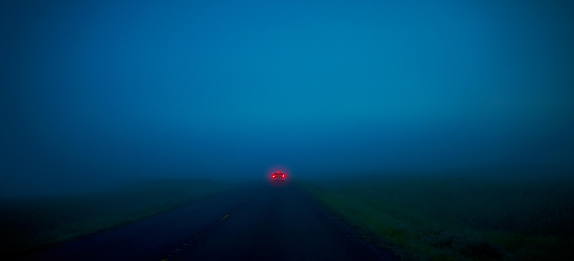 Border Dawn