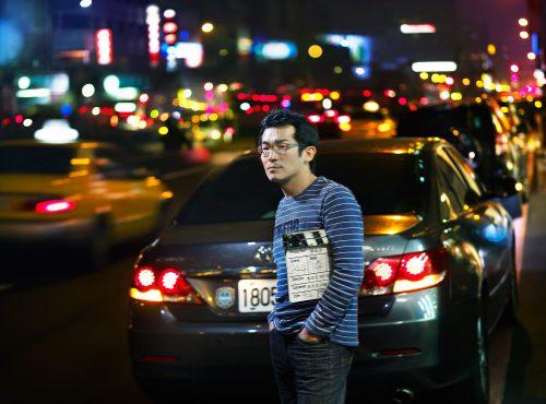 Photograph Copyright © Chris Floyd Wei Te-Sheng - 'Taiwan Revealed' for Wallpaper* Wei Te-Sheng - 'Taiwan Revealed' for Wallpaper* - Male;Location;Portrait;Film;Director