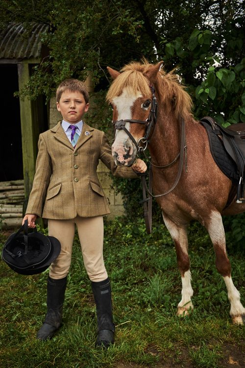 Photograph 2016 Chris Floyd Pony Club Camp Pony Club Camp - Lifestyle;Personal;Reportage;Horses;Pony;Children;Kids