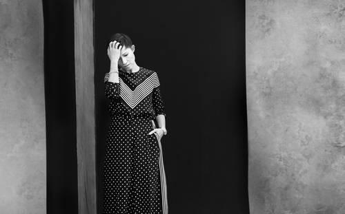 Photograph Copyright © 2016 Chris Floyd Sandra Choi - Creative Director, Jimmy Choo Sandra Choi - Creative Director, Jimmy Choo - Female;Portrait;Creative Director;Studio;Location;Fashion;Designer