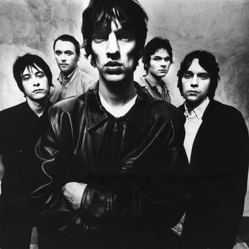 1997, The Verve, And All That